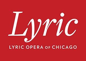 Lyric Opera Chicago Logo